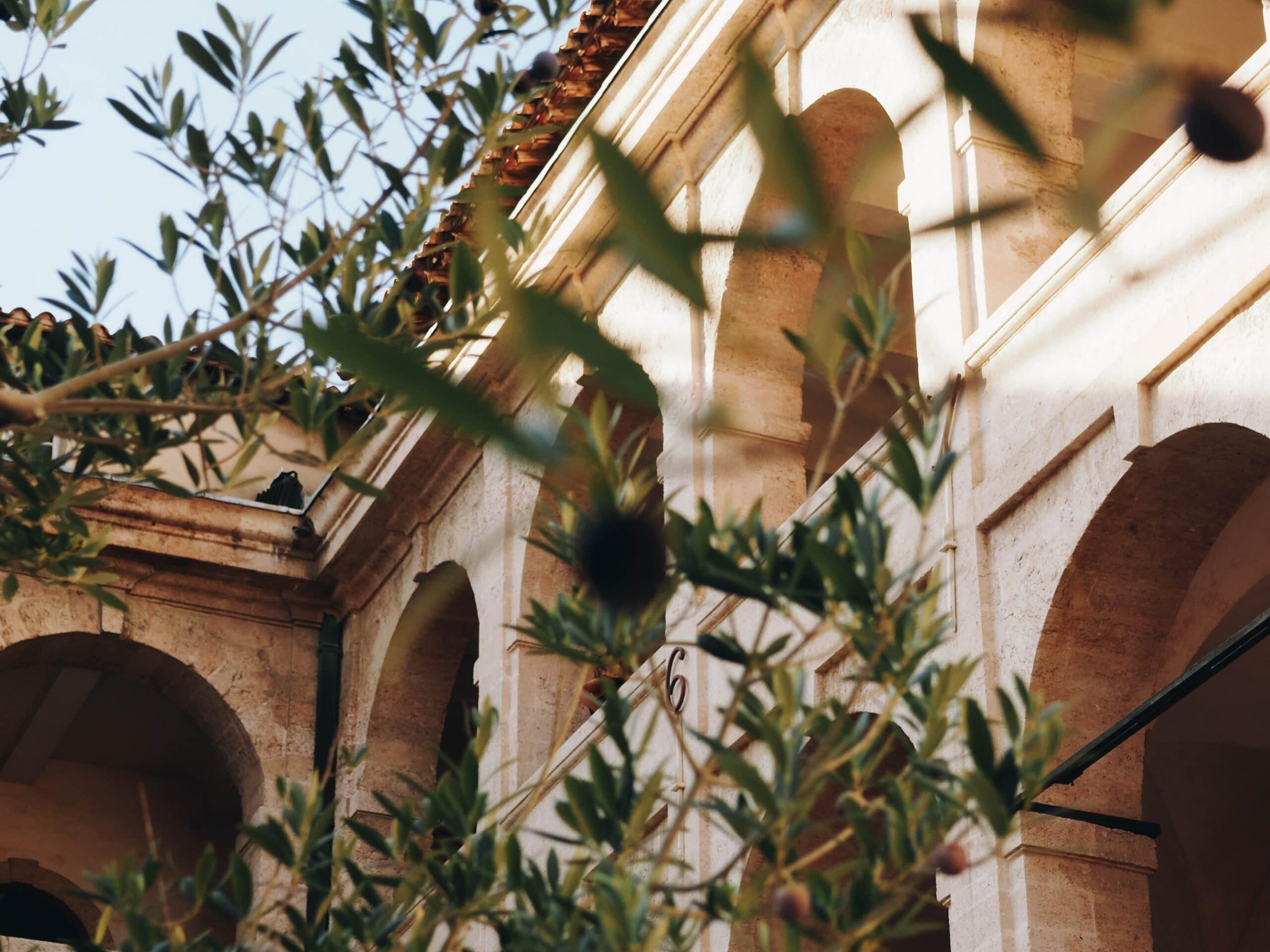 olivier italie