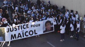 justice pour maïcol