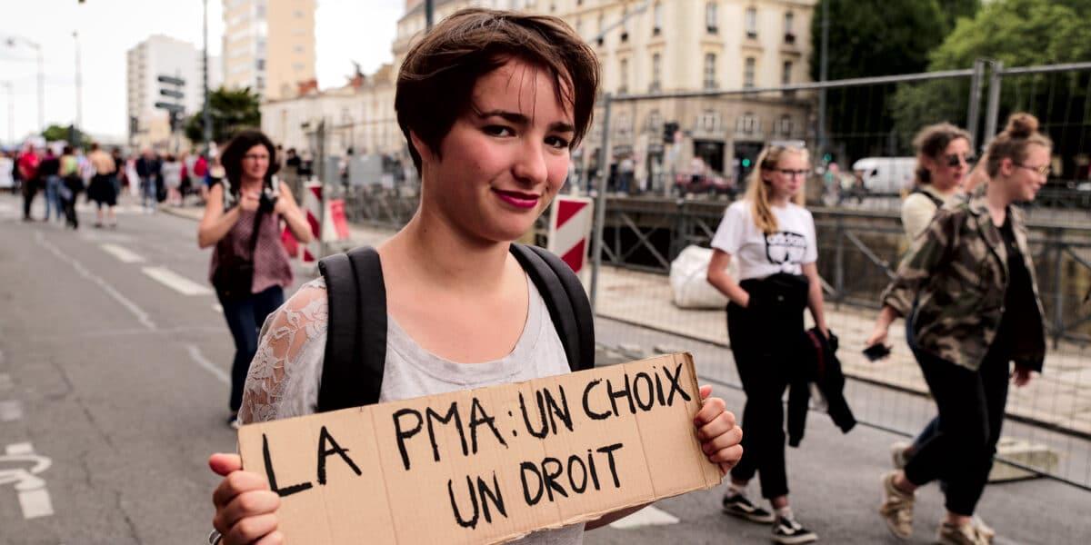 tribune libre pma pour toutes les femmes