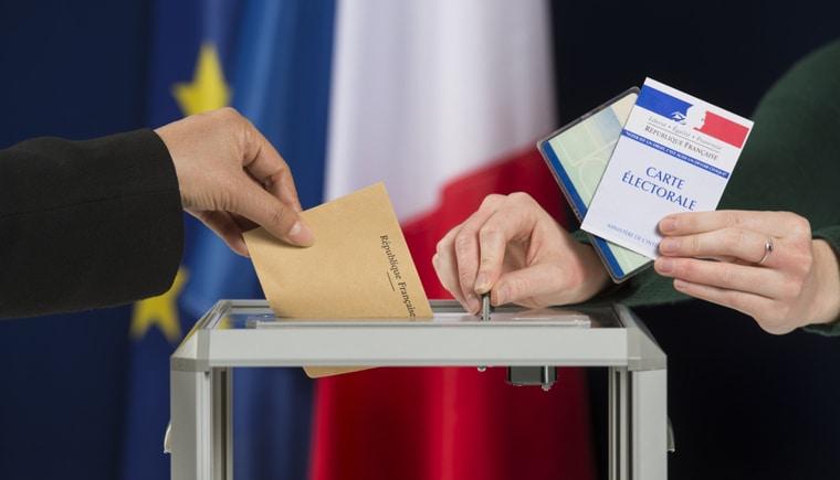 élection régionales
