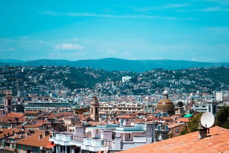 qualité de vie à Nice