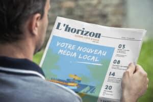 Journal Horizon Estérel Côte d'Azur