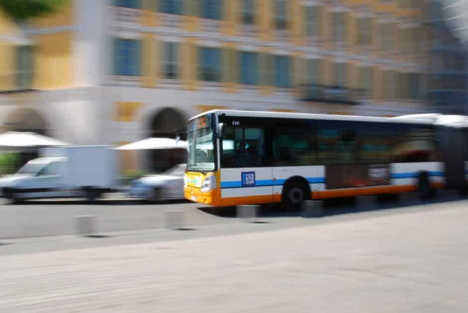hydrogène bus métropole nice côte d'azur