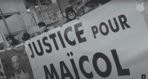 nice justice Maicol