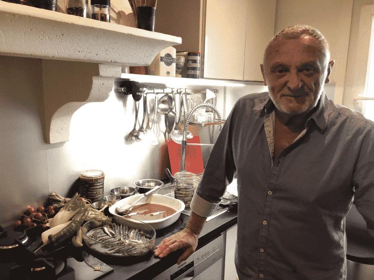 cuisine nice jack Garbarino