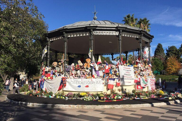attentat 14 juillet 2016 Nice