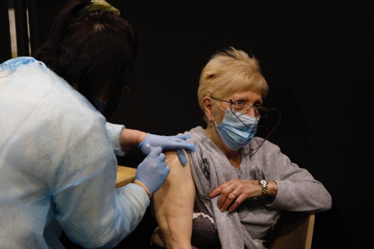 vaccination nice alpes maritimes