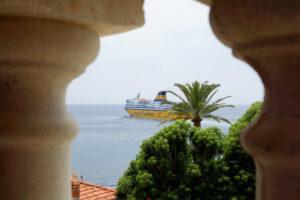 nice corsica ferries