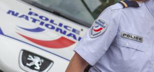 police nationale délinquance violences