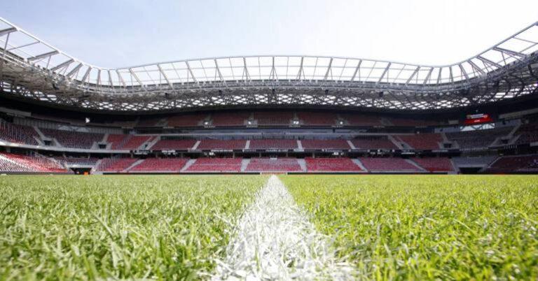 nice Stade Allianz Riviera