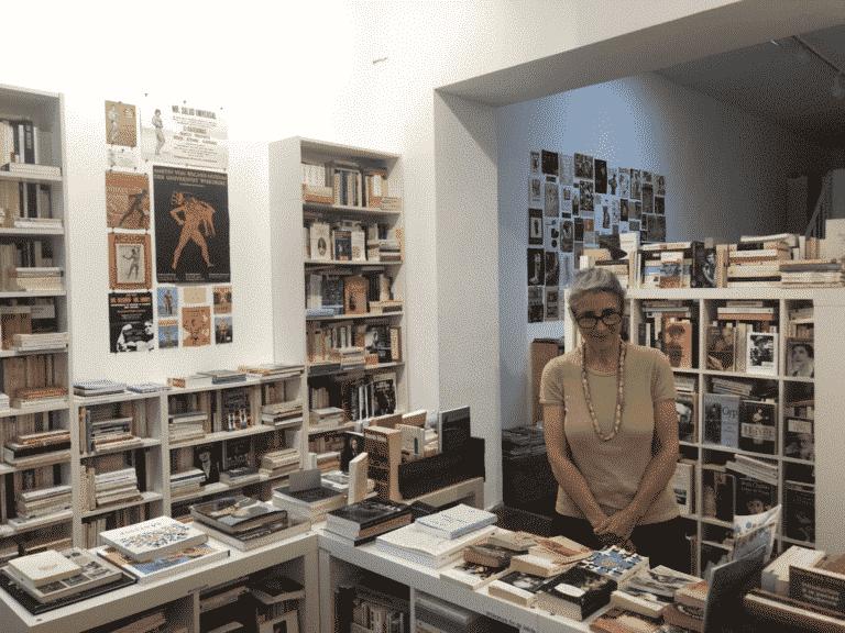 librairie vigna nice