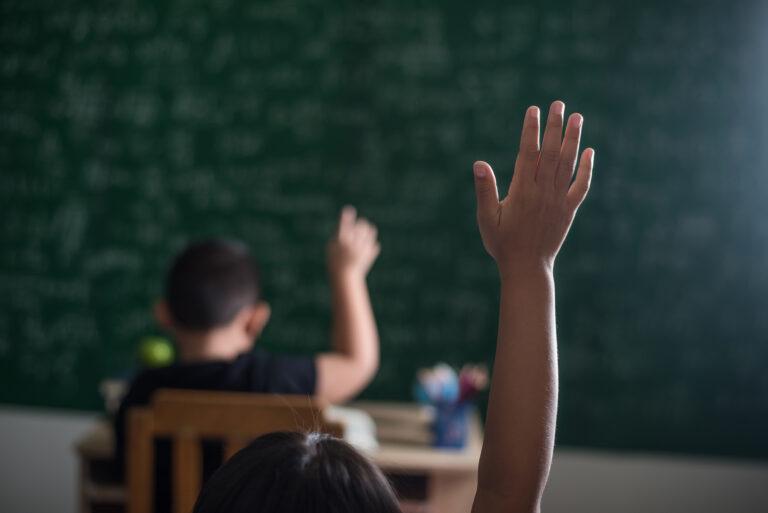 salle de classe profs enseignants