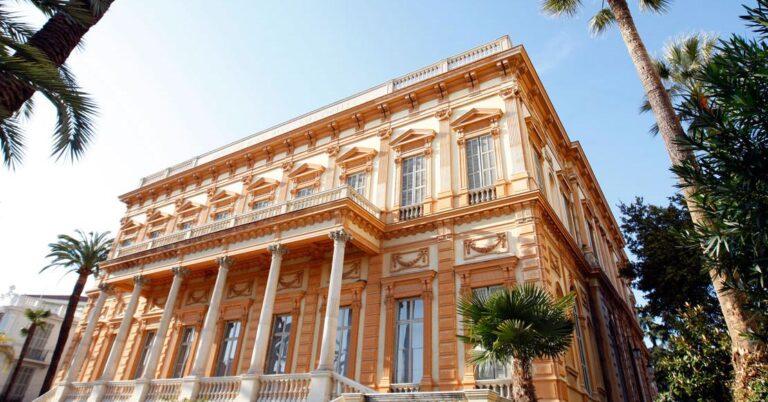 musée des beaux arts nice