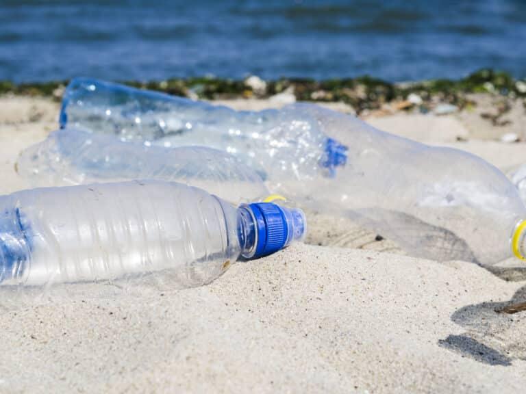 déchet plastique