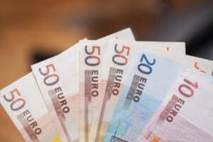 inégalités salariales euros