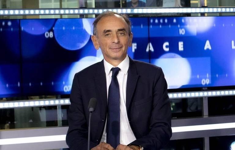 éric zemmour cnews