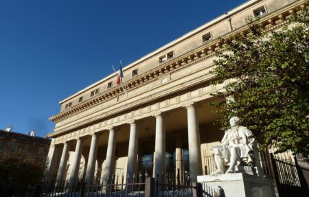 cour d'appel d'Aix-en-Provence