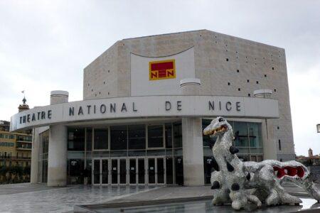 TNN Théâtre national de Nice